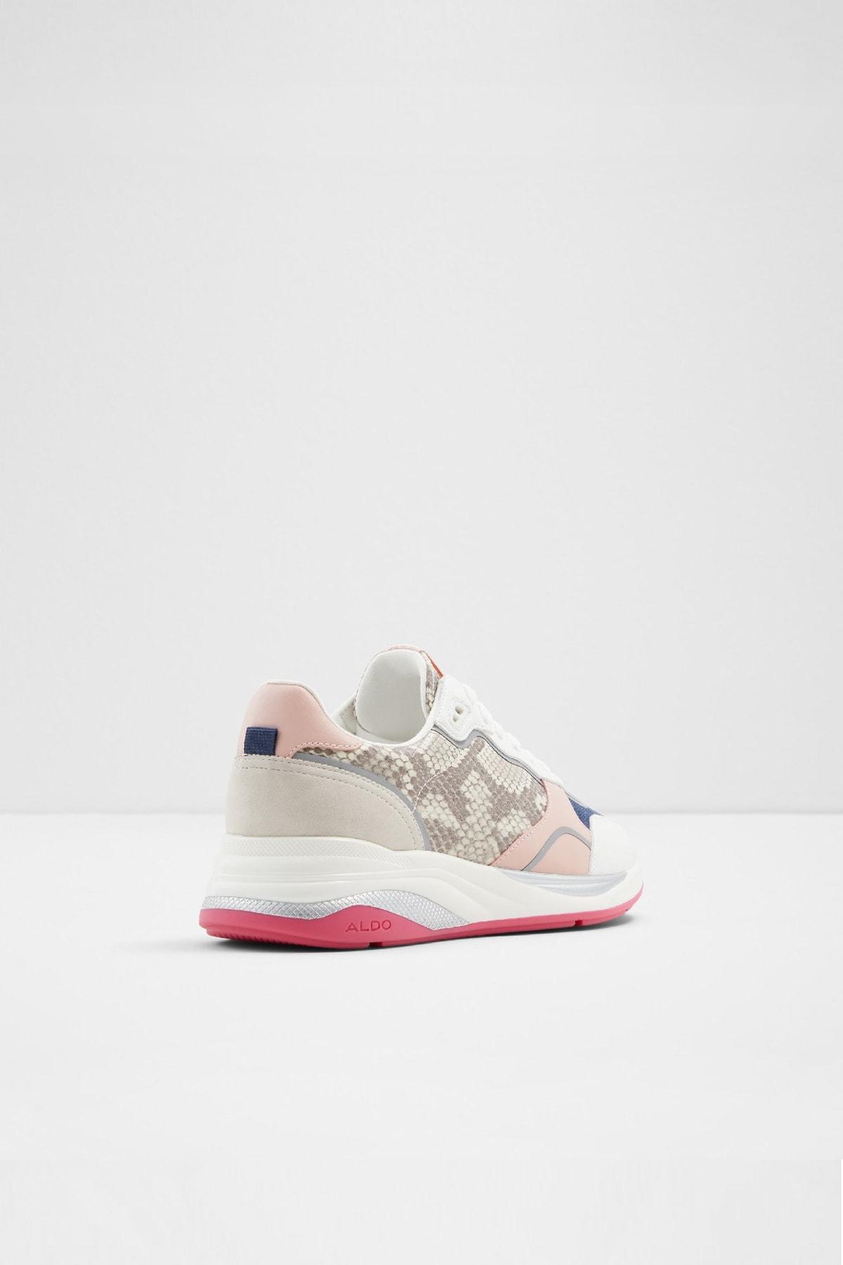 Aldo Kadın Renkli Makenna Sneaker 2