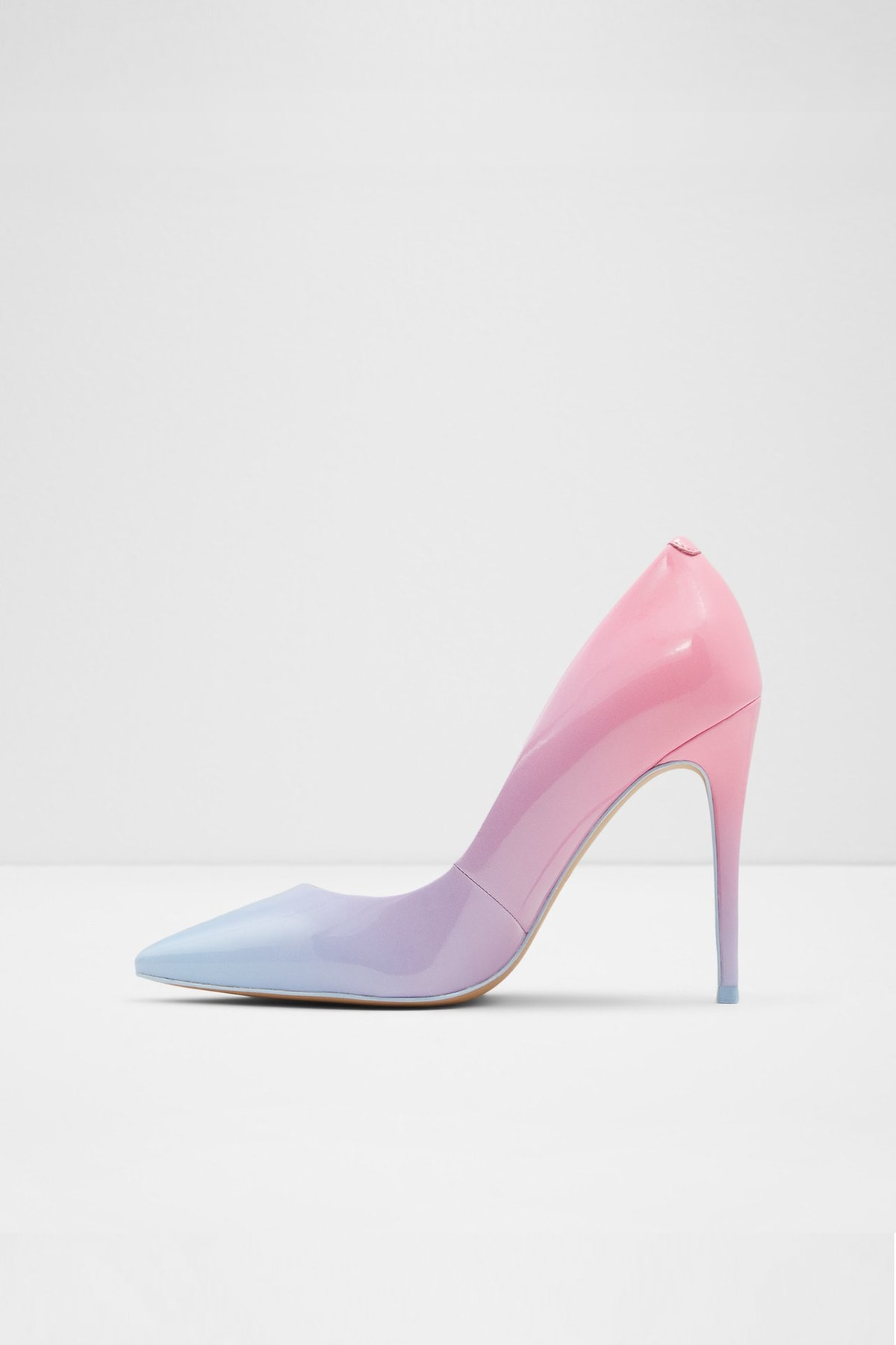 Aldo Kadın Pembe Topuklu Ayakkabı 1