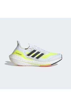 adidas Ultraboost 21 Koşu Ayakkabı