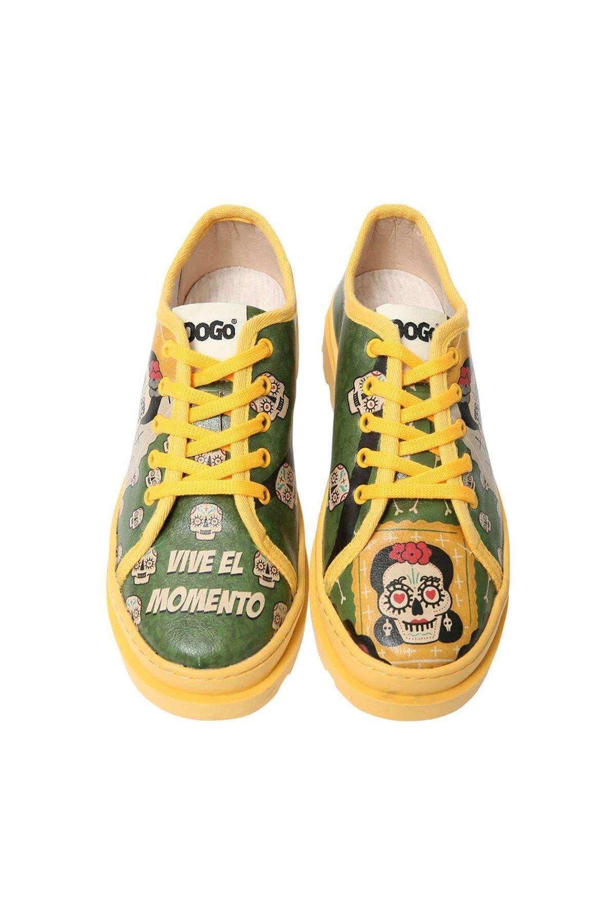 Dogo Kadın Ayakkabı 2