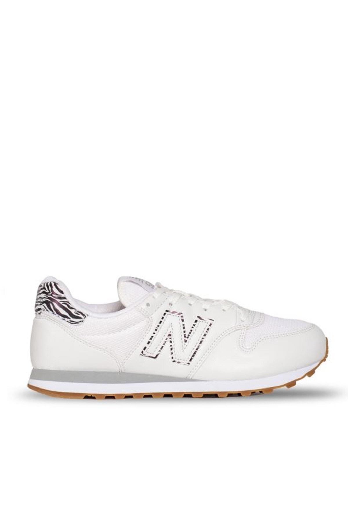 New Balance Kadın Gri Gw500awz Günlük Ayakkabı 1