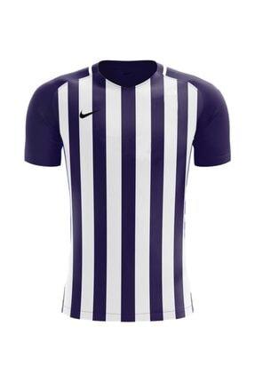 Nike Striped Division Iıı Jsy 894081-547 Kısa Kol Forma