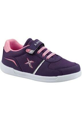 Kinetix KREJA 1FX Mor Kız Çocuk Sneaker Ayakkabı 100585197