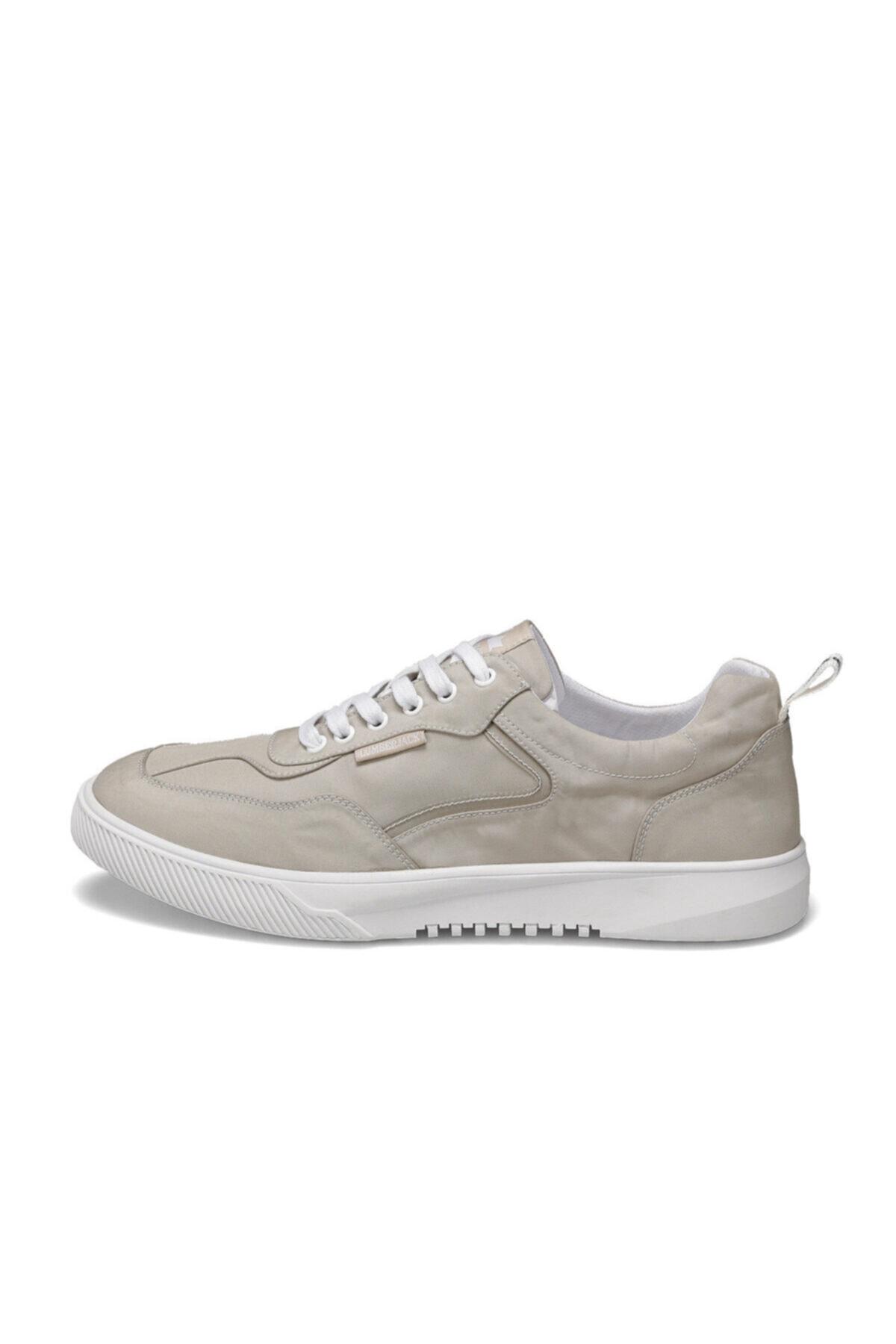 lumberjack KRONOS Bej Erkek Sneaker 100498866 2