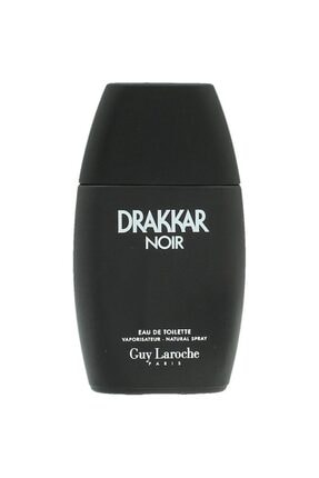 Guy Laoche Drakkar Noir Edt 200 ml Erkek Parfüm  3360372017332