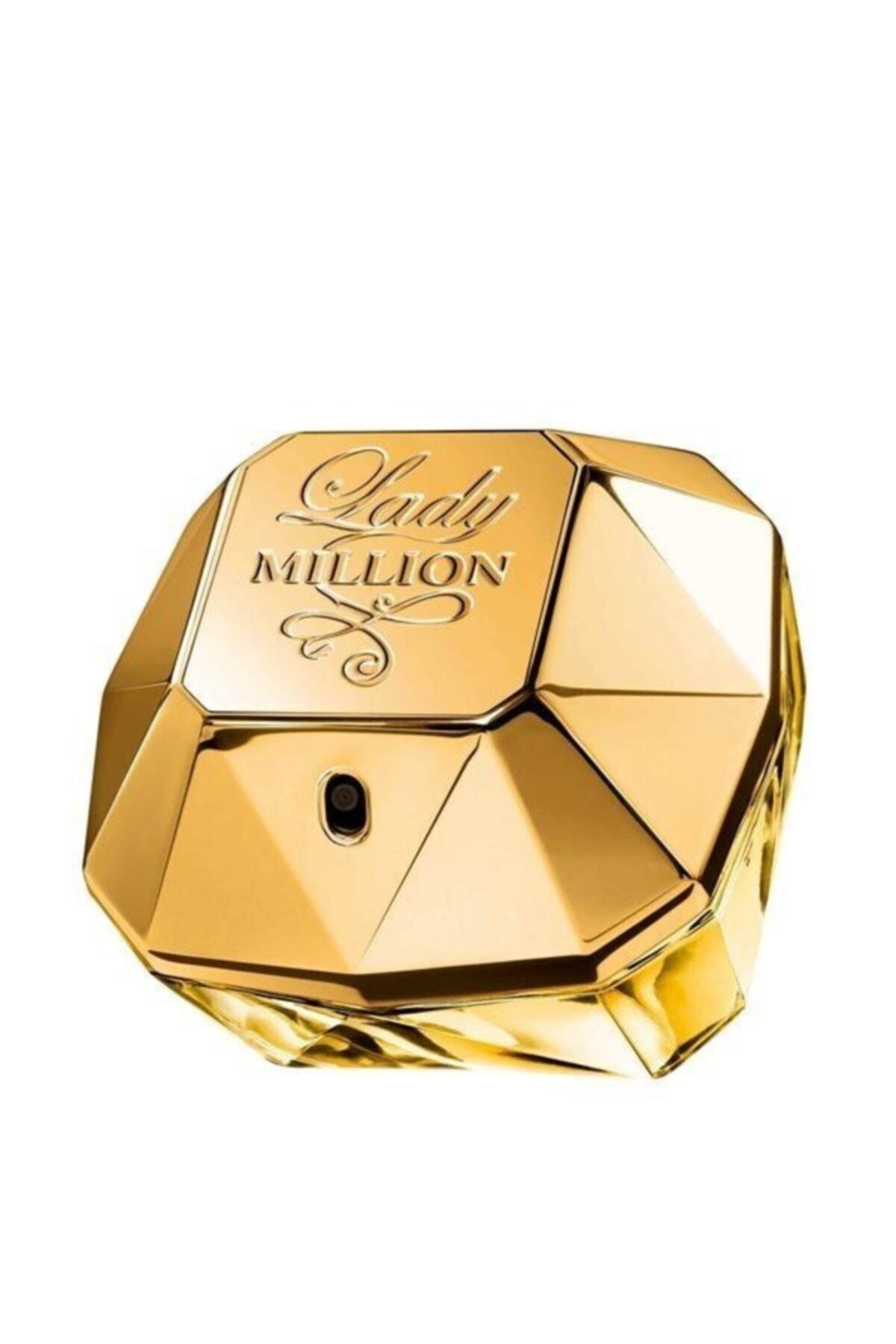 Paco  Rabanne Lady Million Edp 80 ml Kadın Parfüm 3349668508587 1
