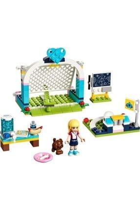 LEGO Friends 41330 Stephanie'nin Futbol Antrenmanı