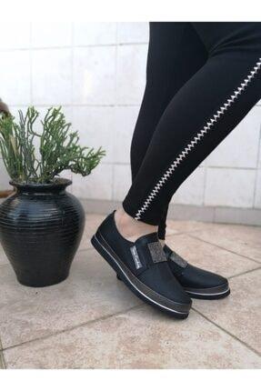 Pierre Cardin Hakiki Deri Anatomik Günlük Ayakkabı 20492
