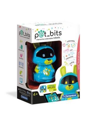 CLEMENTONI 50129 Pet-bits Tavşan /kodlama-coding Lab +4 Yaş