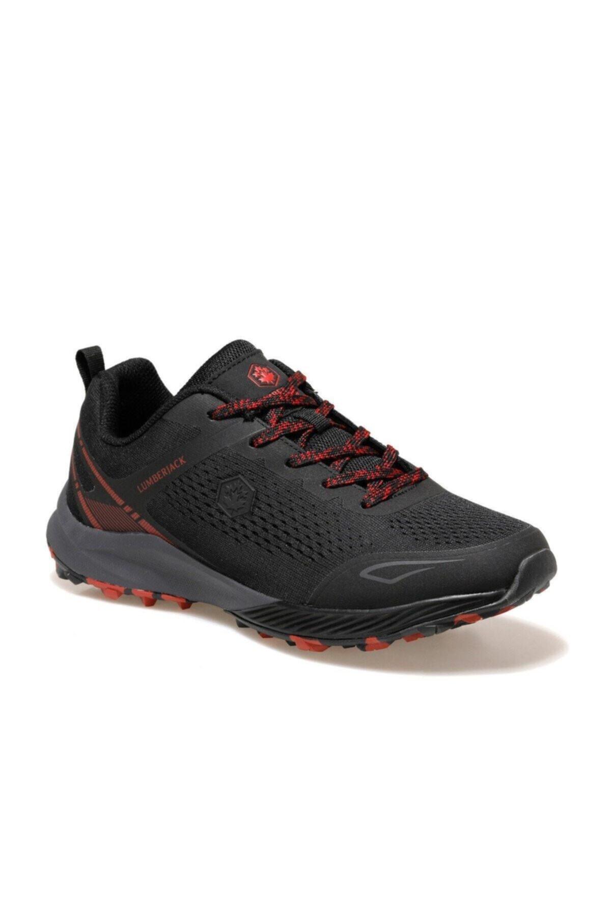 lumberjack Joan Erkek Waterproof Ayakkabı 100550505sıyah 1