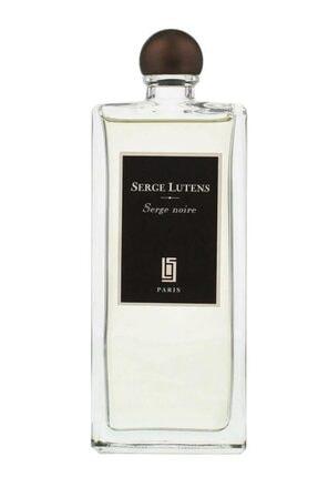 Serge Lutens Noire Edp 50 ml Erkek Parfüm 3700358122696