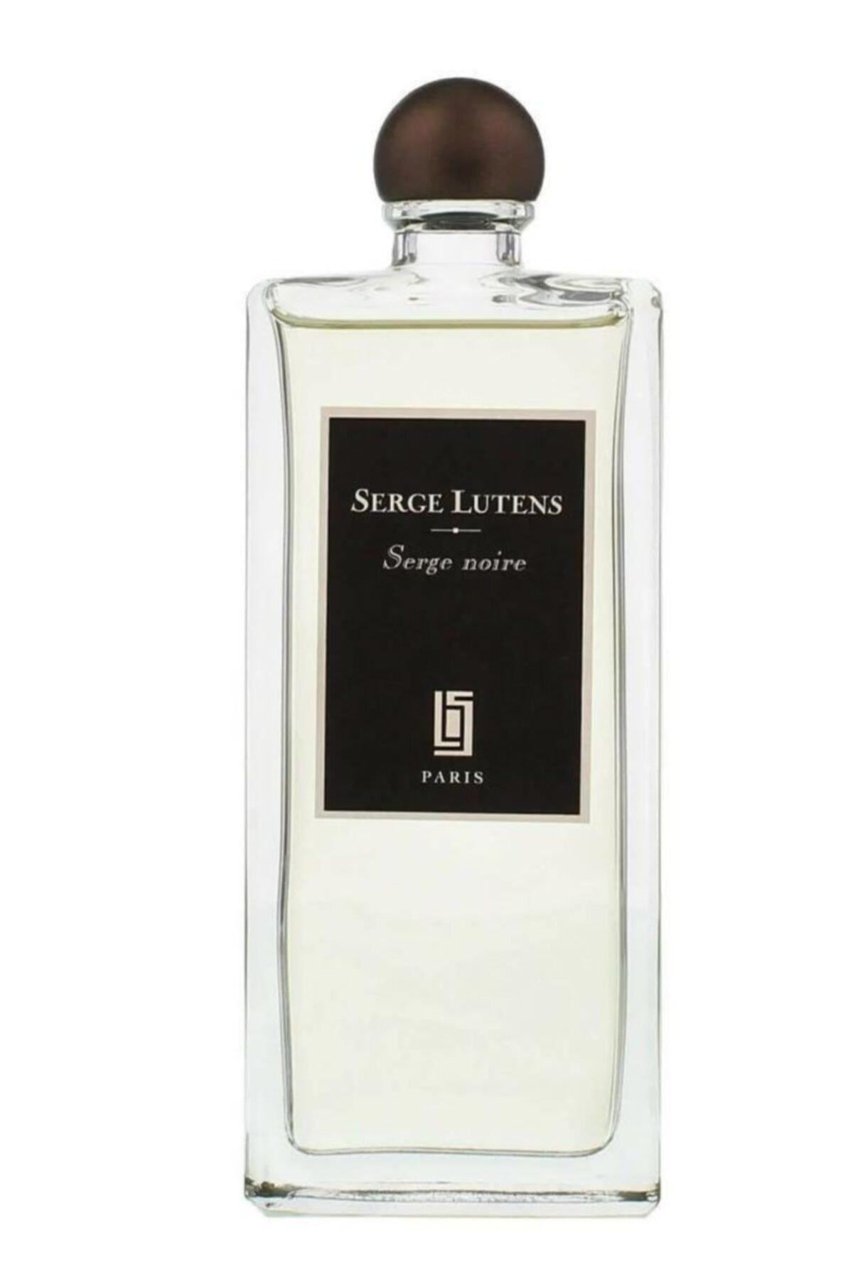 Serge Lutens Noire Edp 50 ml Erkek Parfüm 3700358122696 1
