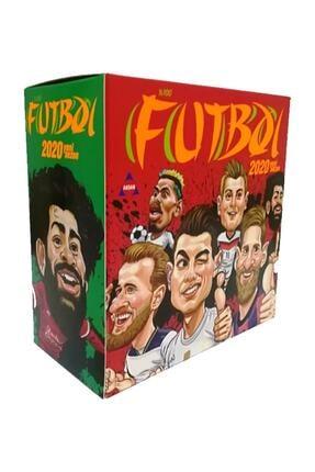 Çetinkaya Futbol Kartı 450 Adet Futbolcu Kartı