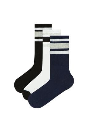 Penti Erkek Cool Soket Çorap 3lü