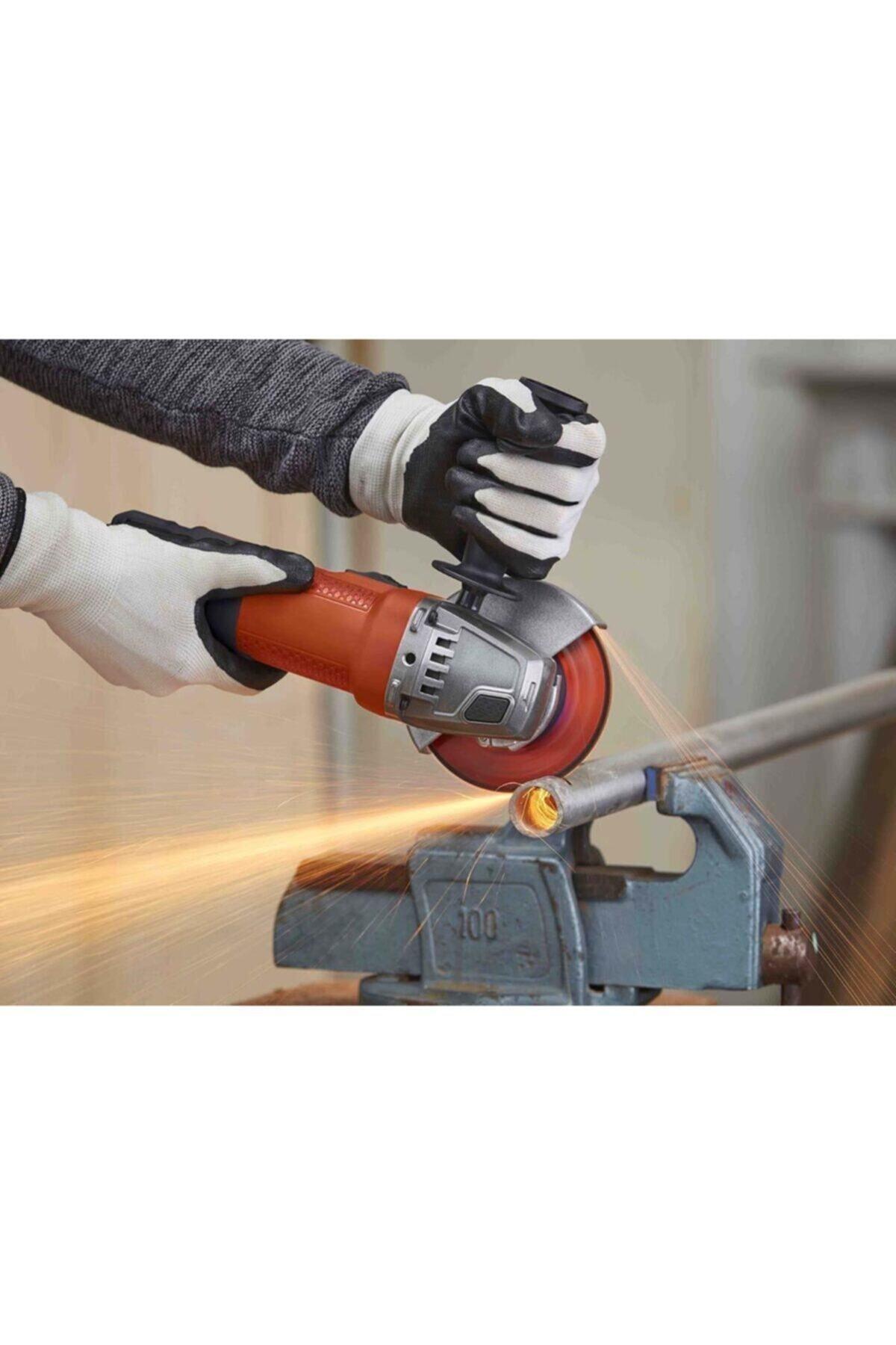 Black&Decker Beg110 750watt 115mm Avuç Taşlama 2