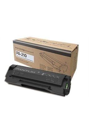 Pantum P2200-2500-6550-6600nw Black Siyah Toner