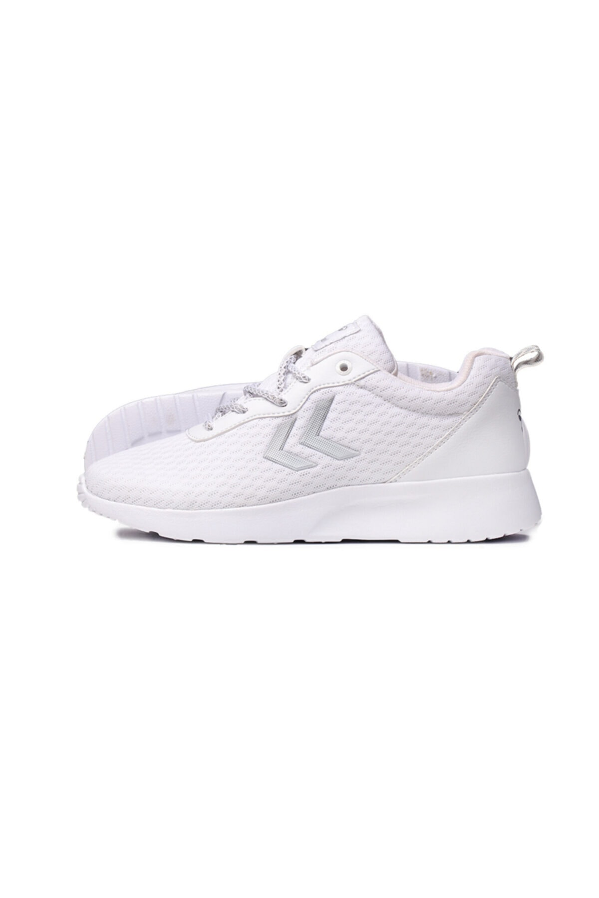 HUMMEL Hmloslo Sneaker-6 Beyaz Kadın Sneaker Ayakkabı 2