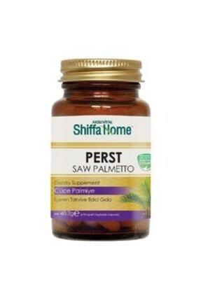 Aksu Vital Shiffa Home Saw Palmetto 670 mg 60 Kapsül