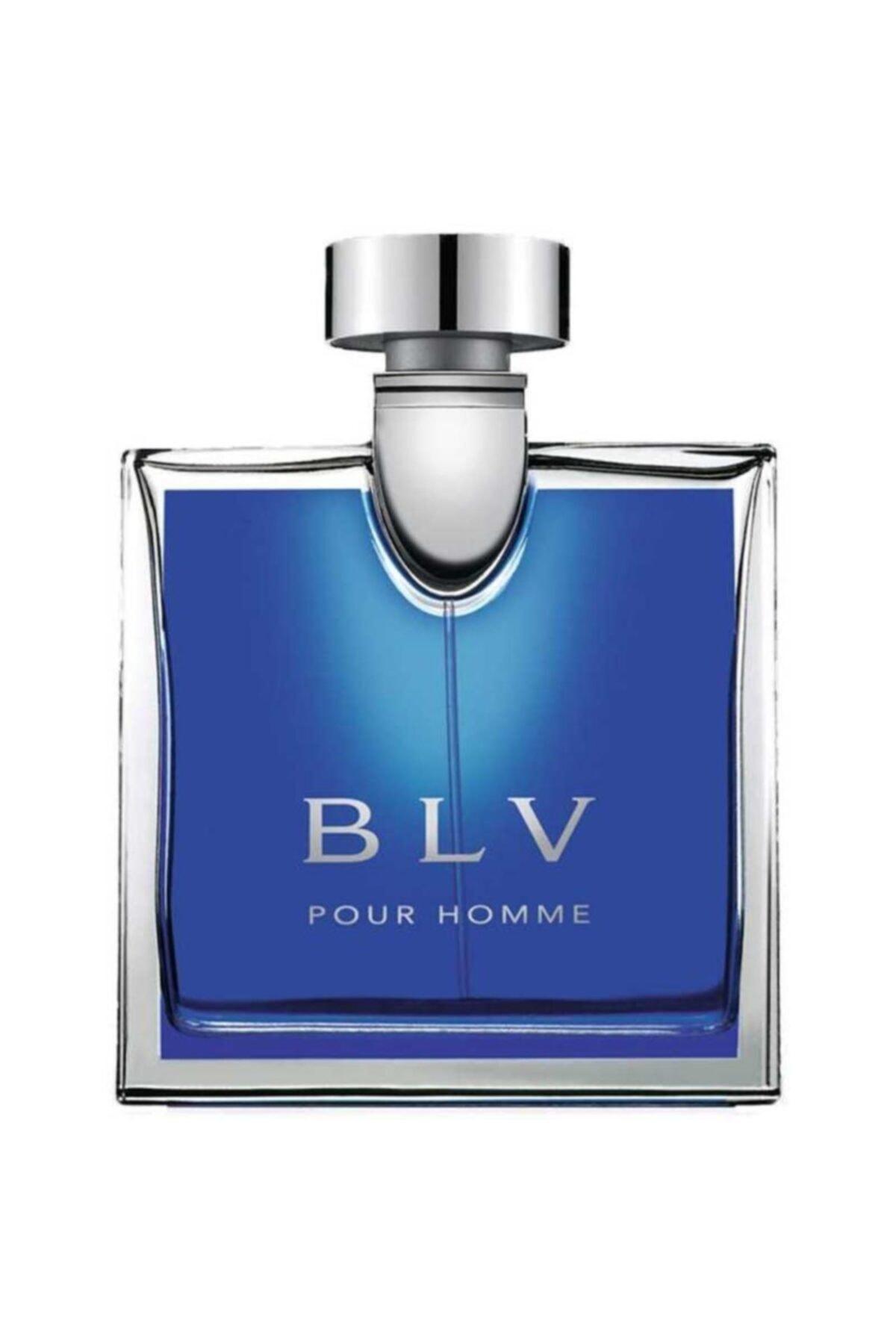 Bvlgari Blv Pour Homme Edt 100 ml Erkek Parfüm  783320881596 1