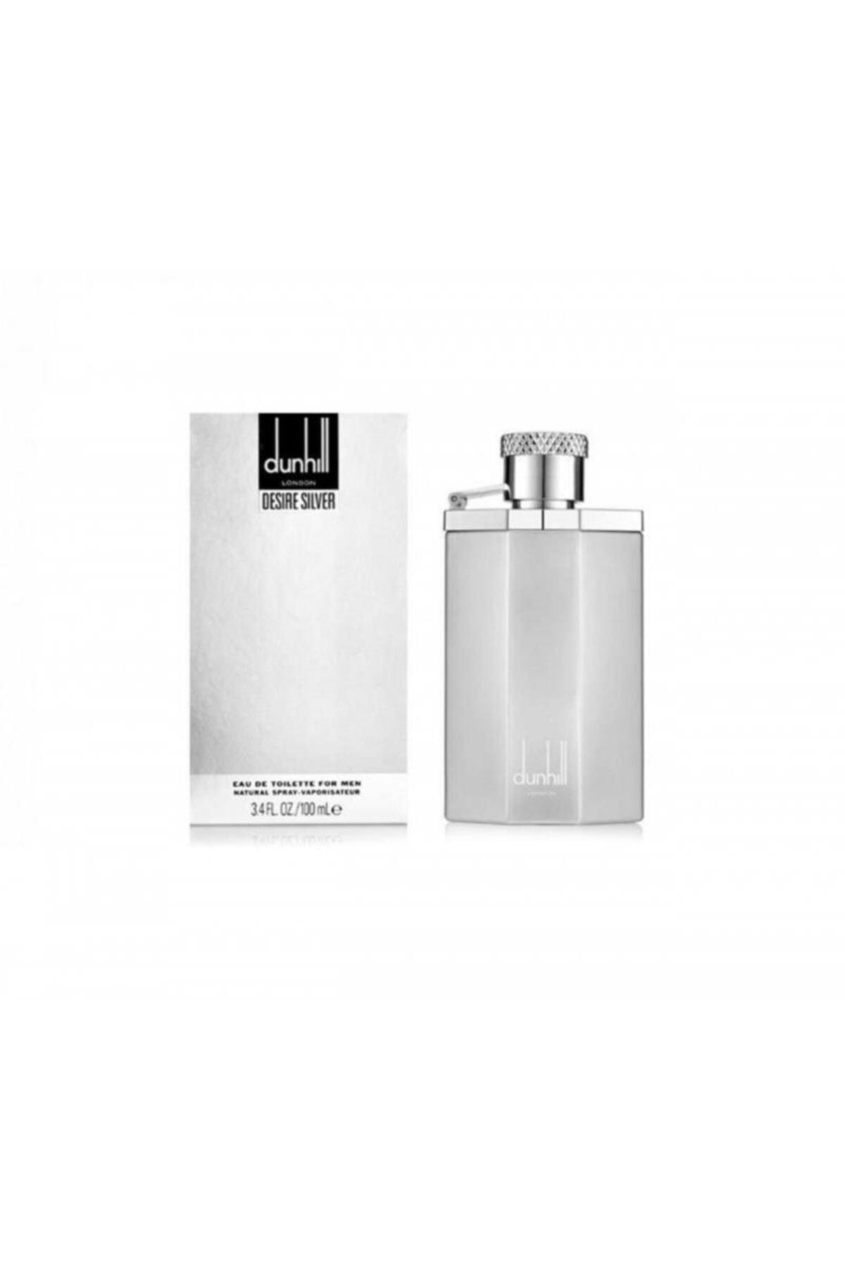 Dunhill Desire Silver 100 Ml Edt Erkek Parfümü 1
