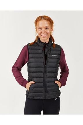 SKECHERS S202109-001 Kadın Outerwear W Basic Lightweight Vest Yelek