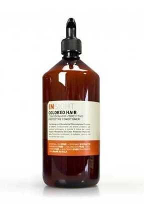 Insight Colored Hair Protective Boyalı Saçlar İçin Koruyucu Saç Kremi 900 ml 8029352353703