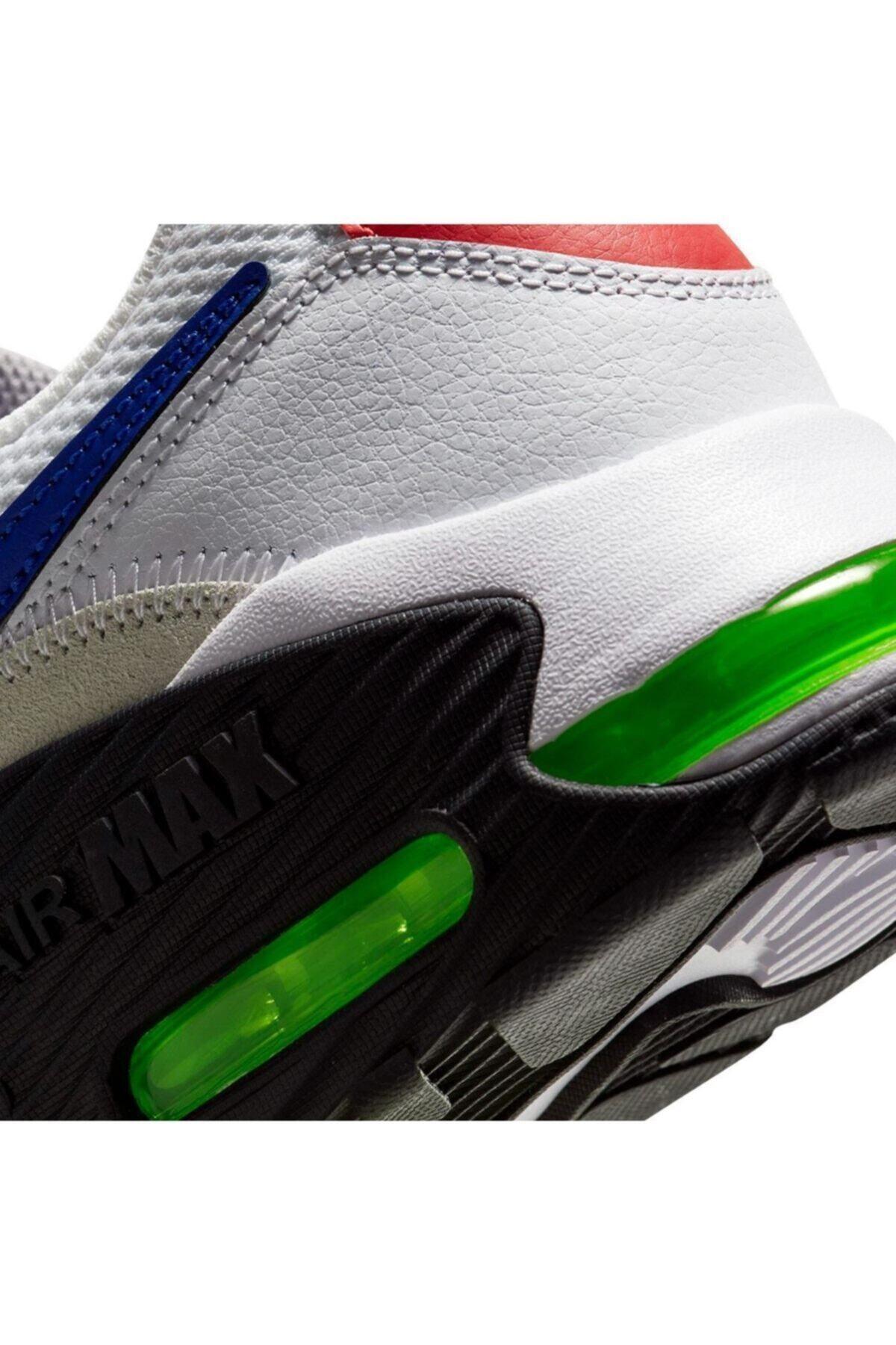 Nike Air Max Excee Erkek Günlük Ayakkabı Cd4165-101 2