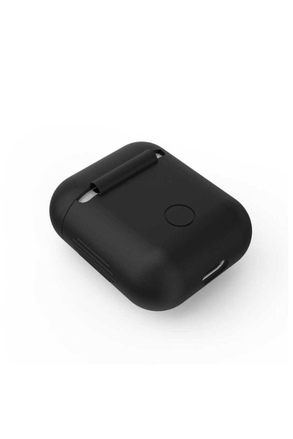 zore Airpods Standart Silikon Kılıf 1