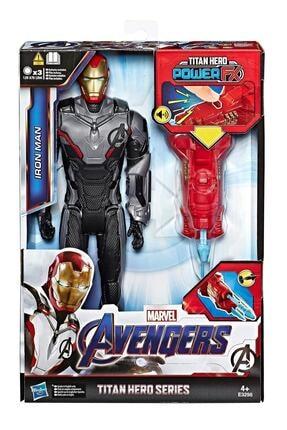 AVENGERS Endgame Titan Hero Iron Man Figür