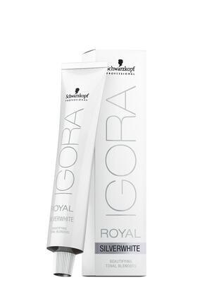 Igora Royal A Sw Sılver 60 ml