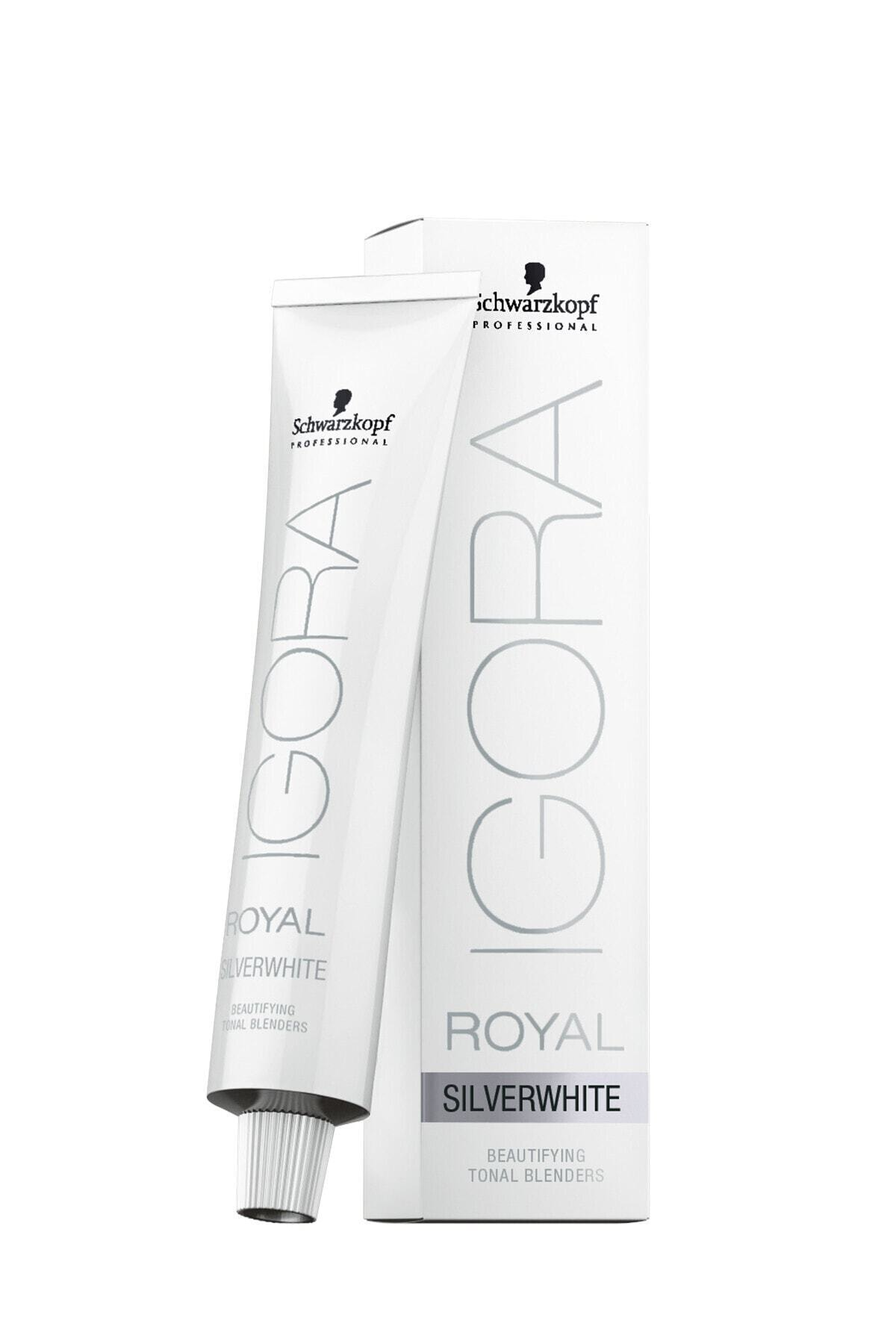 Igora Royal A Sw Sılver 60 ml 1