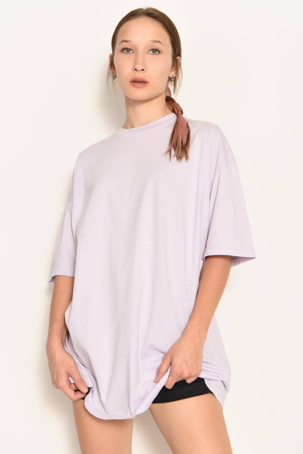 Addax Basic T-shirt P0948 - Y1 2