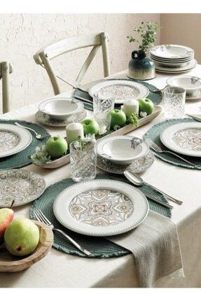 Pierre Cardin 24 Parça 6 Kişilik Günlük Yemek Takımı