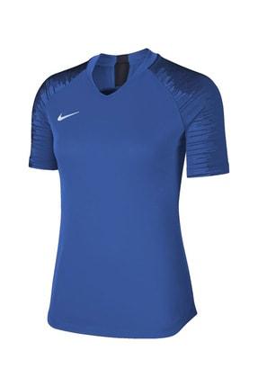 Nike Kadın Spor T-Shirt - Strike Jersey - CN6886-463