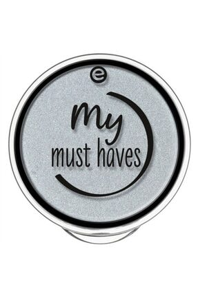 Essence My Must Haves Holo Powder Toz Pudra 04
