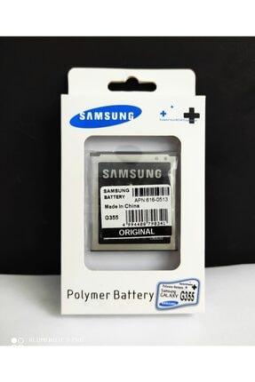 Samsung Galaxy Core 2 G355 Orjinal Batarya Pil (jokergsm)