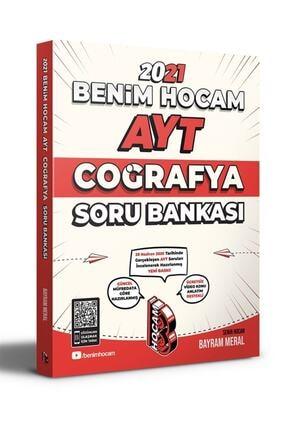 Benim Hocam Yayınları Ayt Coğrafya Soru Bankası 2021