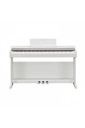 Yamaha Ydp144wh Dijital Piyano (tabure + Kulaklık Hediye)