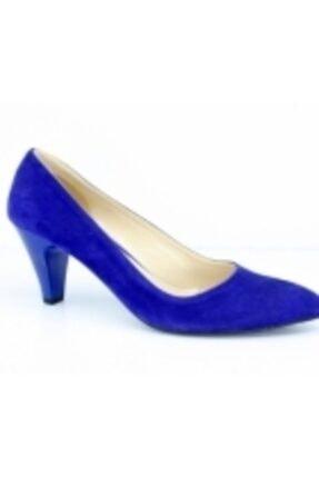 PUNTO Z Kadın Ince Topuklu Gunluk Fantezi Ayakkabı 553009