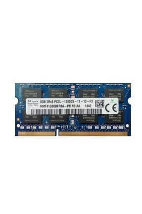 Hynix 8gb Ddr3 1600mhz 204 Pin Ddr3l So-dimm Notebook Ram