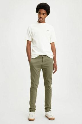Levi's Erkek Slim Fit Pamuklu Cepli Chino Pantolon 17199