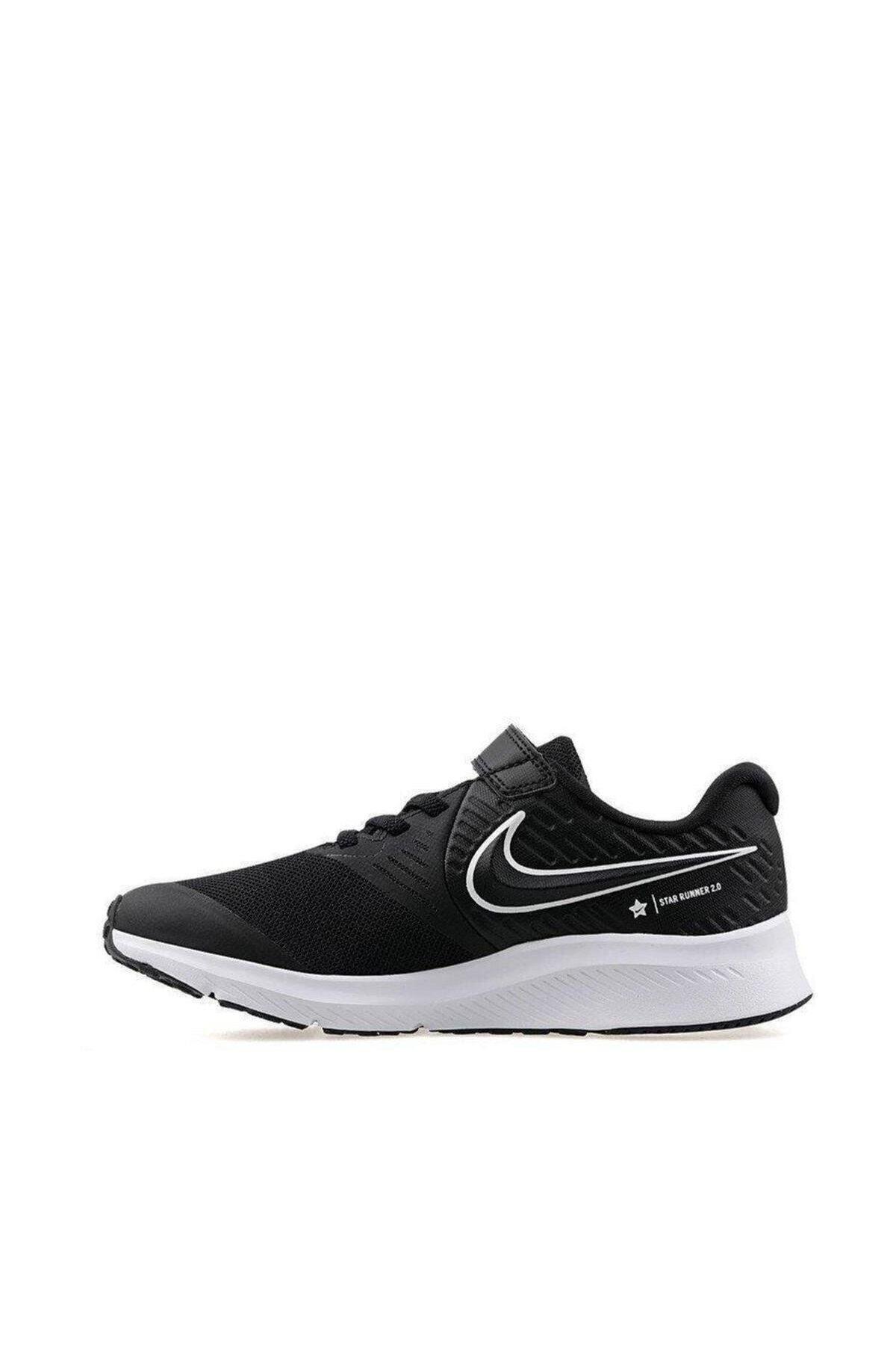 Nike Kids Star Runner 2 Çocuk Ayakkabısı 2