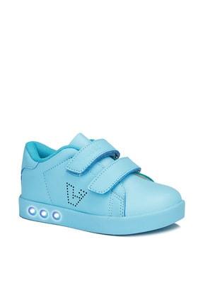Vicco Oyo Erkek Bebe Mavi Spor Ayakkabı