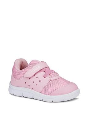 Vicco Mario Kız Ilk Adım Pembe Günlük Ayakkabı