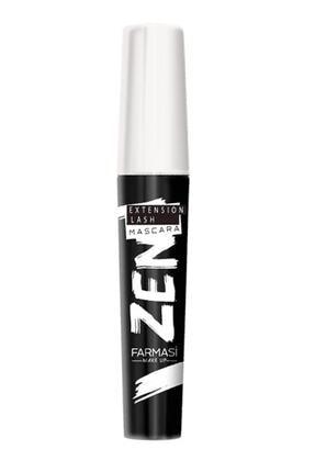 Farmasi Zen Maskara 8 ml - 1301322