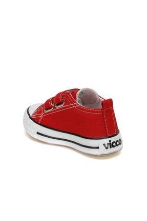 Vicco Pino Kırmızı Çocık Spor