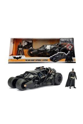 Batman Jada 1:24 The Dark Knight Batmobile