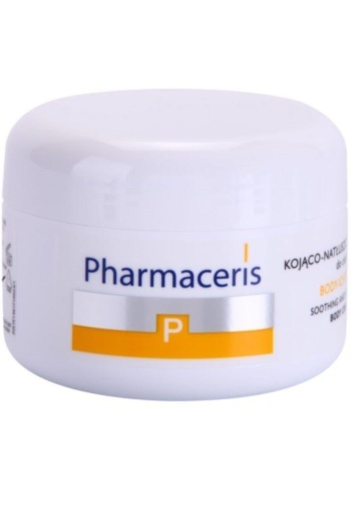 Pharmaceris Yatıştırıcı Ve Besleyici Vücut Kremi Body-ıchtılıum 2