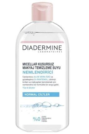 Diadermine Essential Care Nemlendirici Micellar Kusursuz Makyaj Temizleme Suyu 400 Ml