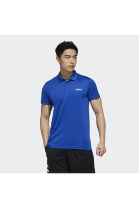 adidas Gd5312 M D2m Polo Erkek Polo T-shirt